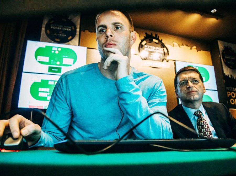 Agen Judi Poker Online Legal diUSA
