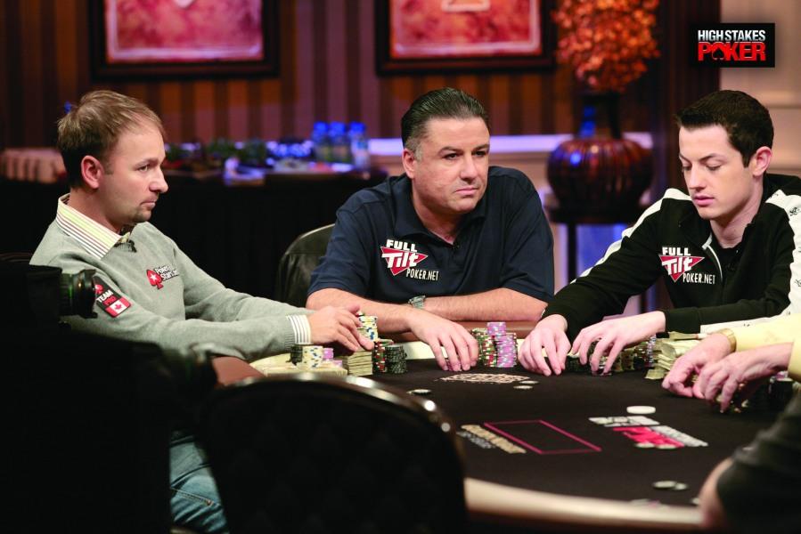 Saatnya Main Agen Judi PokerOnline